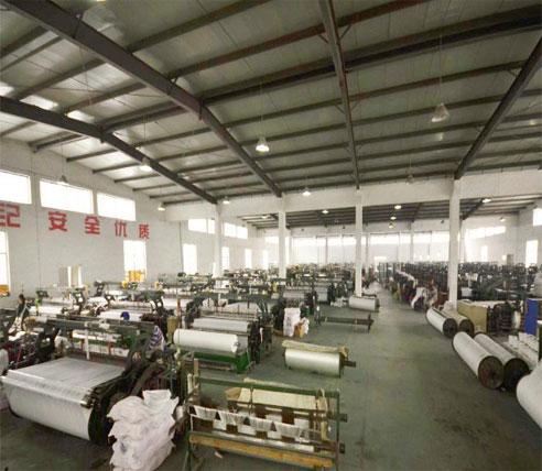 上海洛汐传动帆布带厂家